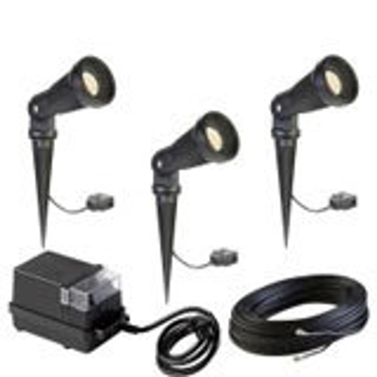 LED DIY Spot Light Kits