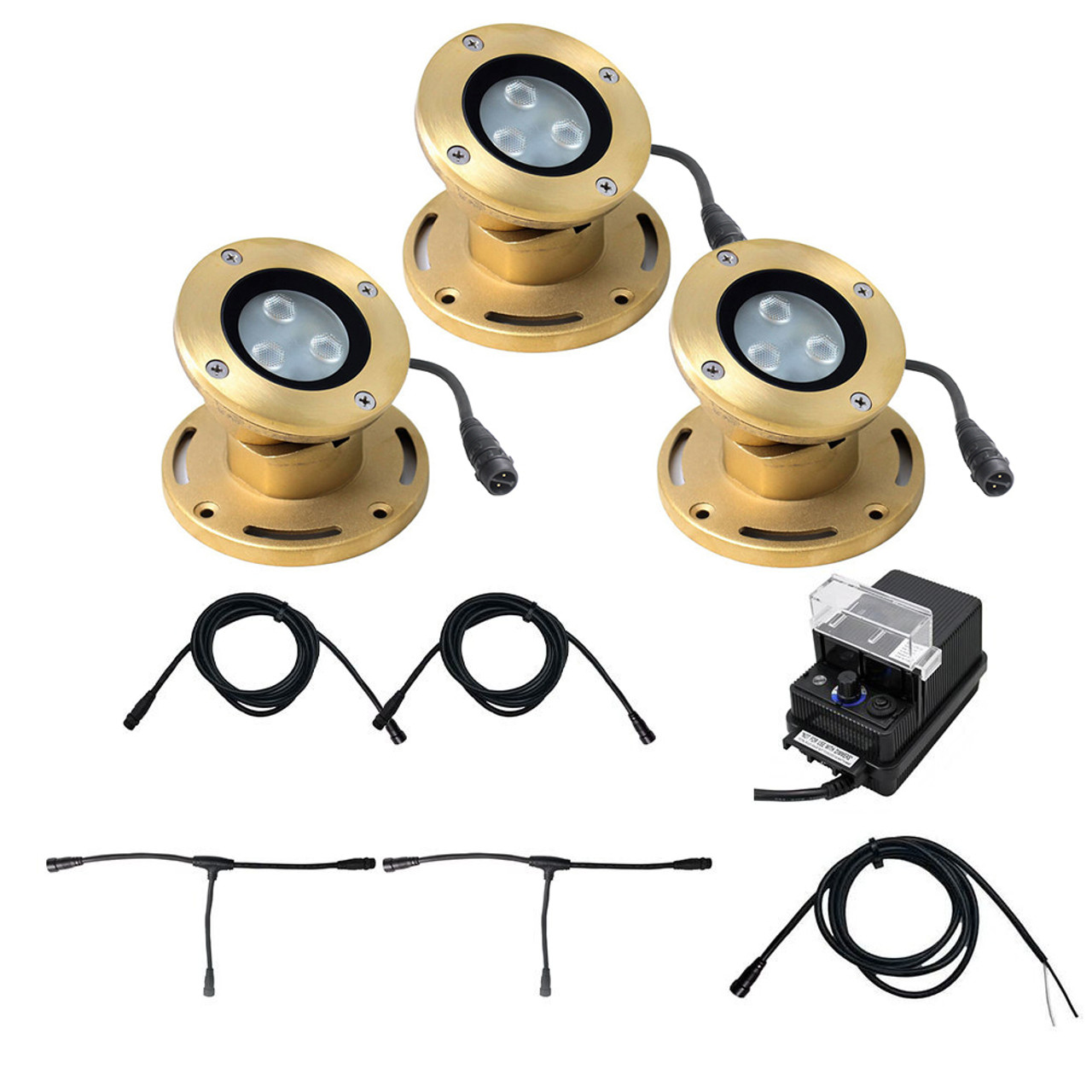 NSC LED DIY Lighting Kits