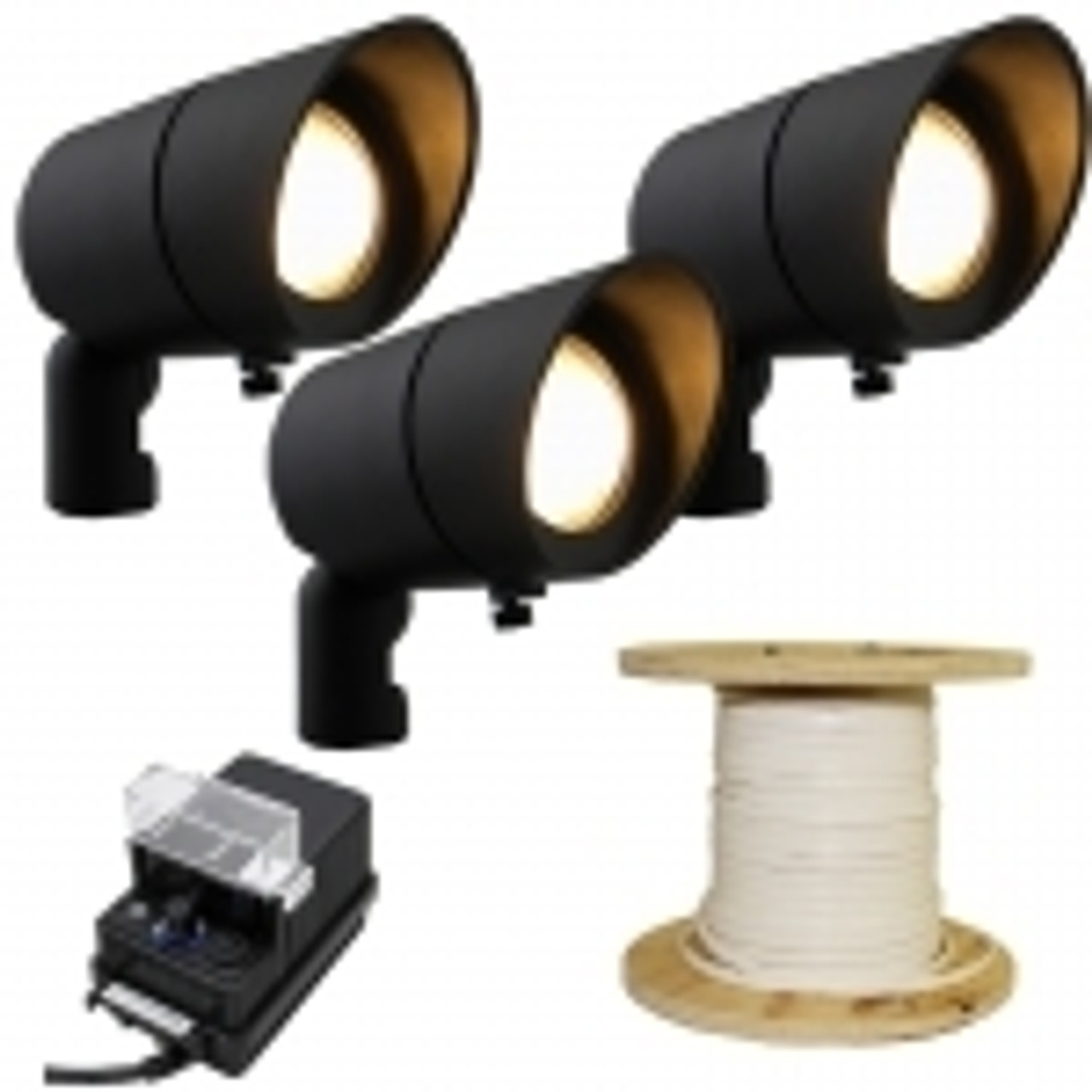 LED Spotlight Kits