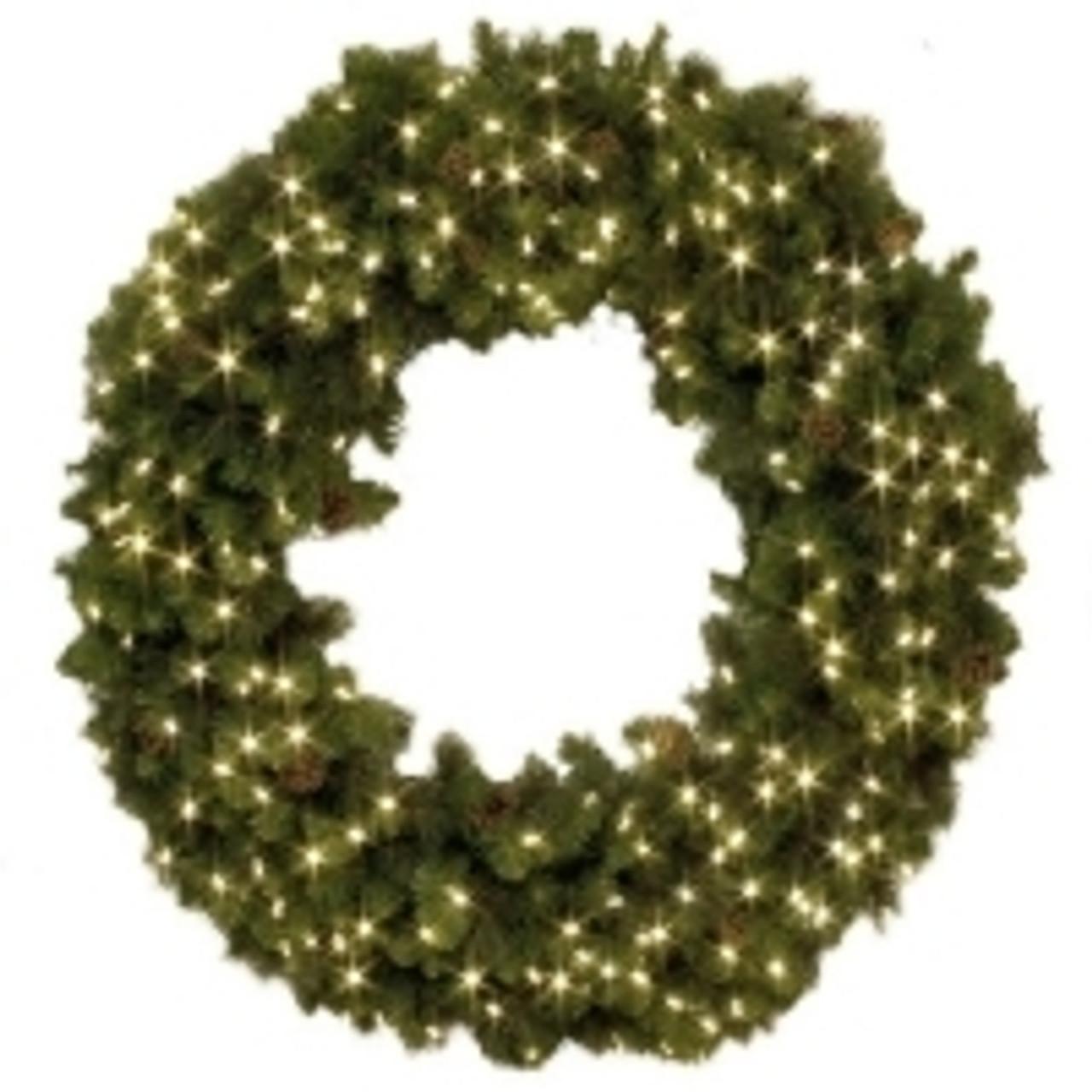 Holiday Lights - LED Christmas Lights