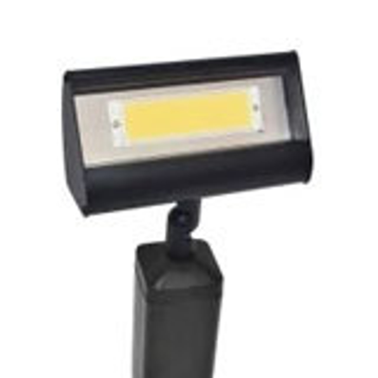 LED Aluminum