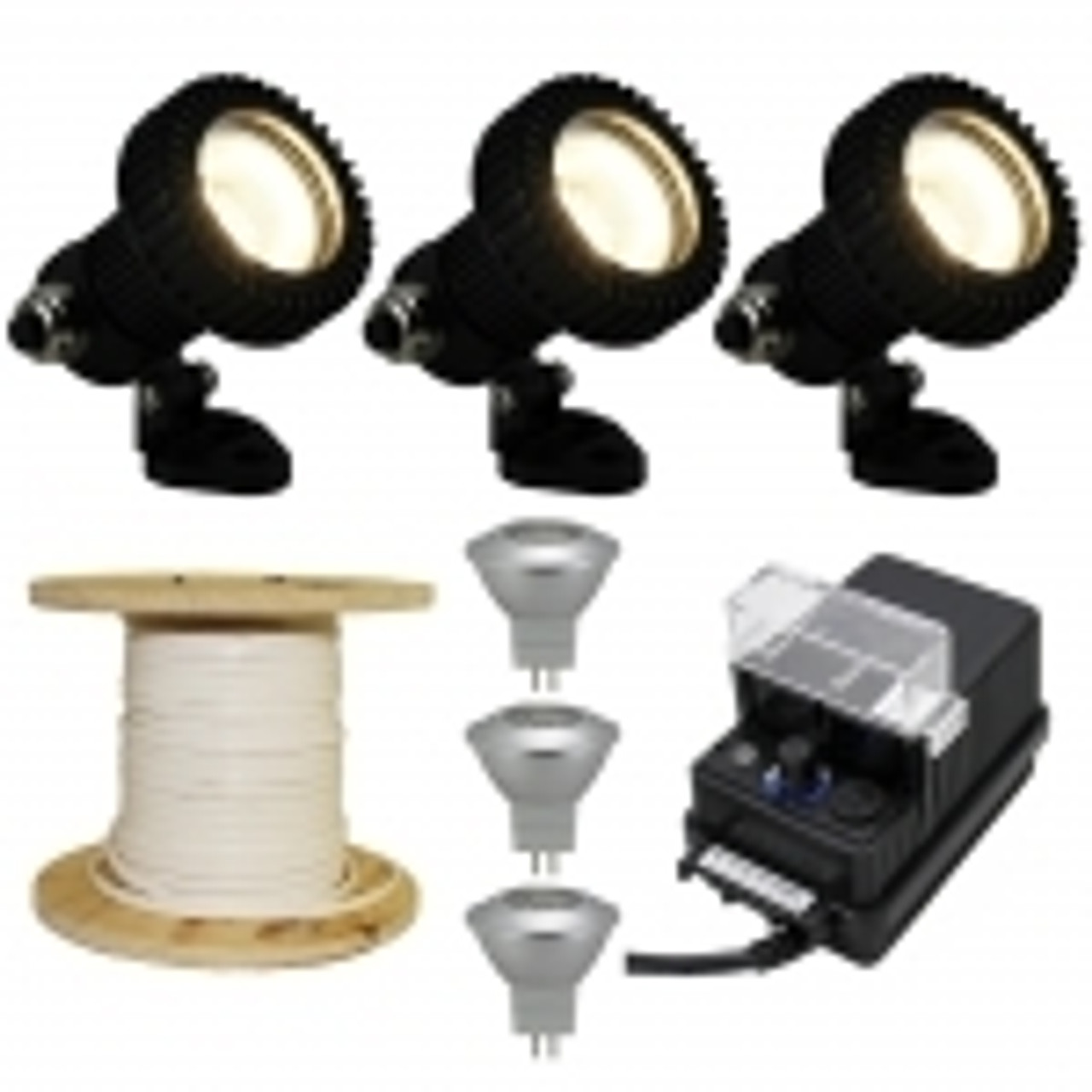 LED Underwater Lighting Kits