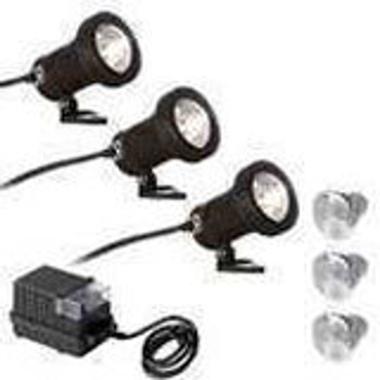 LED DIY Lighting Kits