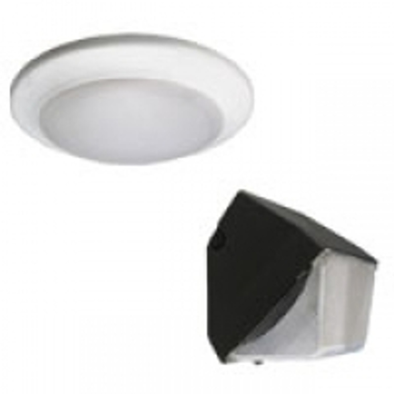 Wall & Ceiling Lights
