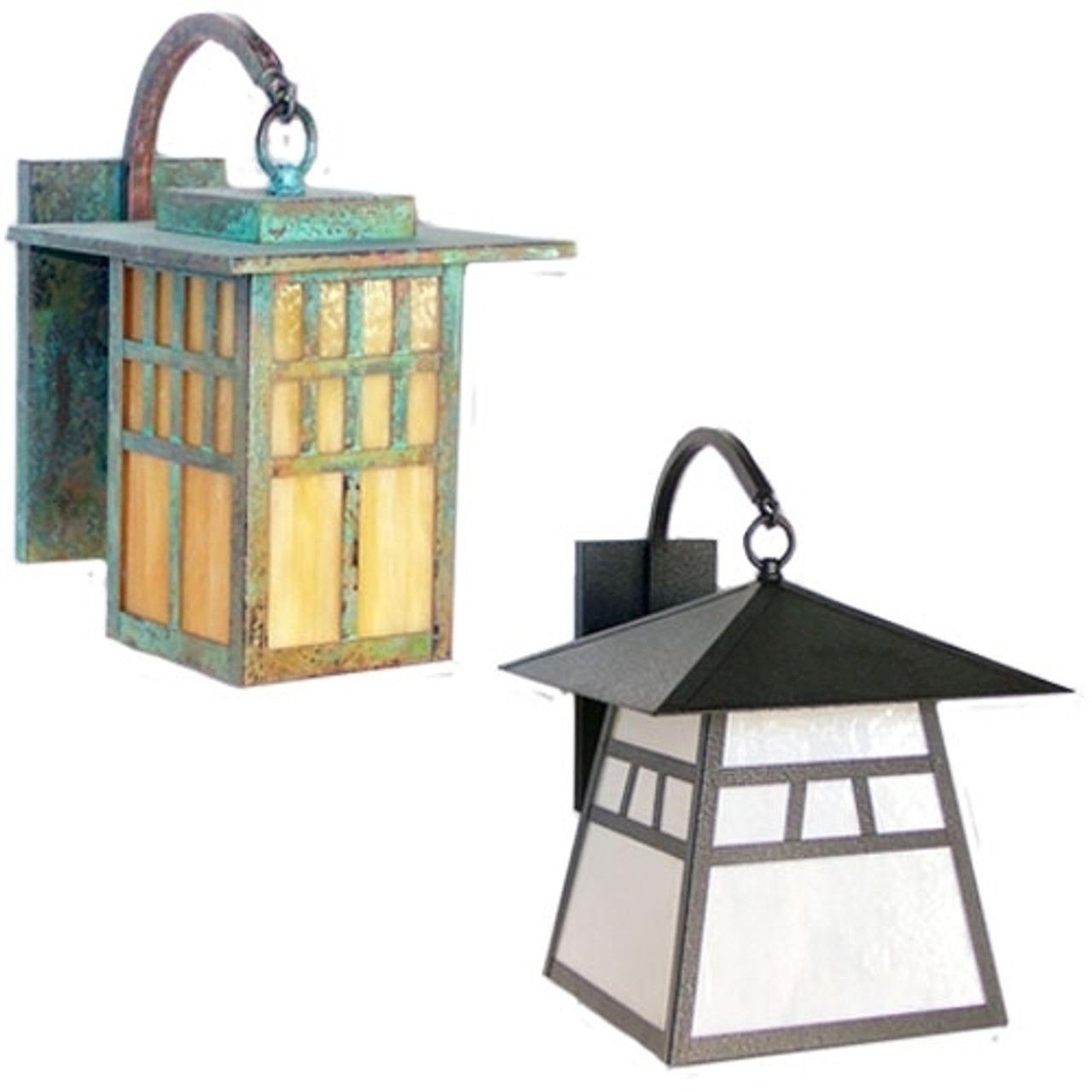 Craftsman Lanterns
