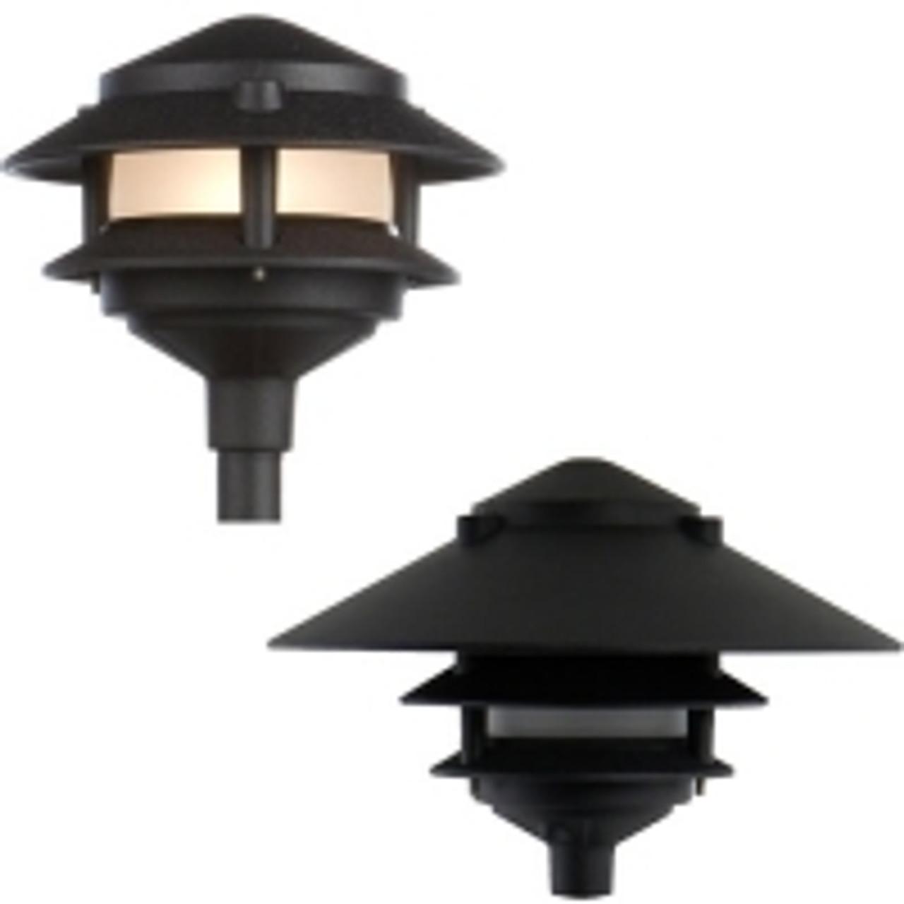 Pagoda Lights
