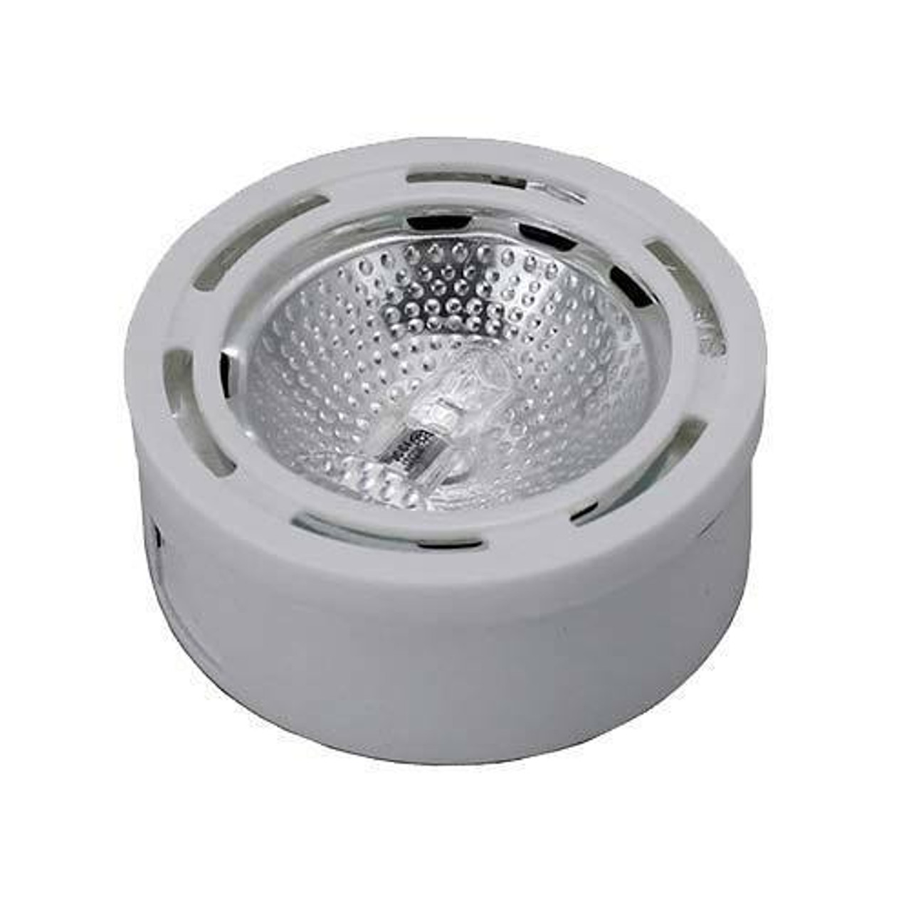 Xenon & Halogen Puck Lights