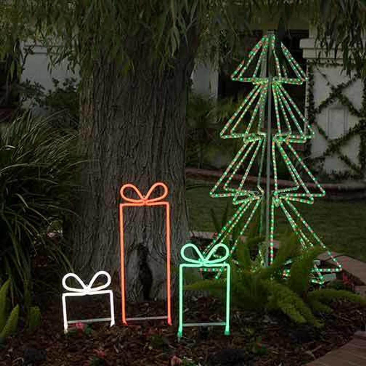 Rope Light Motif Kits
