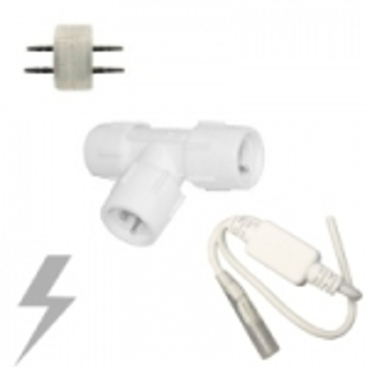 Cords & Connectors - 12V