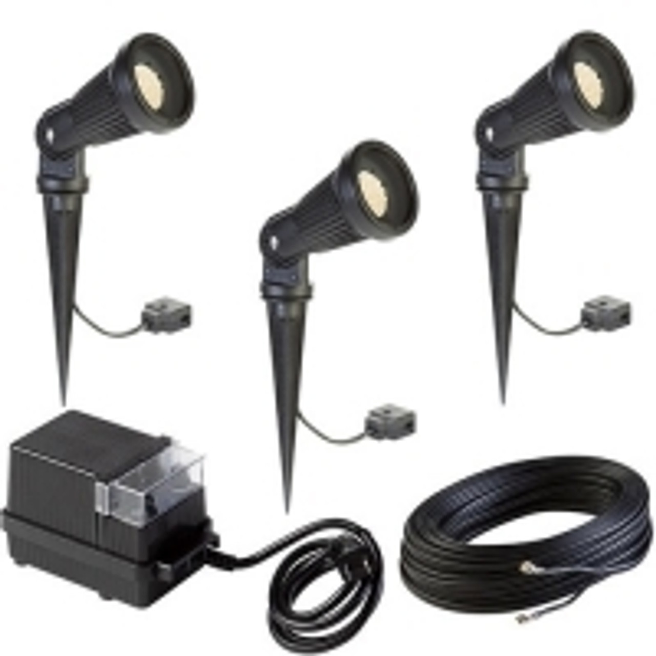 DIY Spot Lights Kits