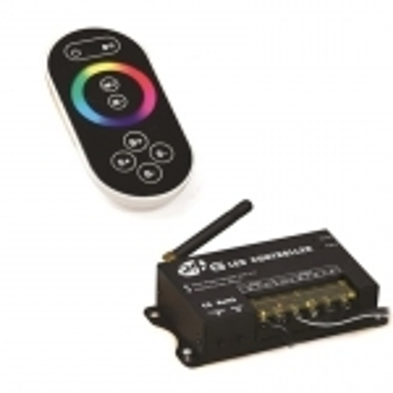 Tape Light Controllers & Remotes