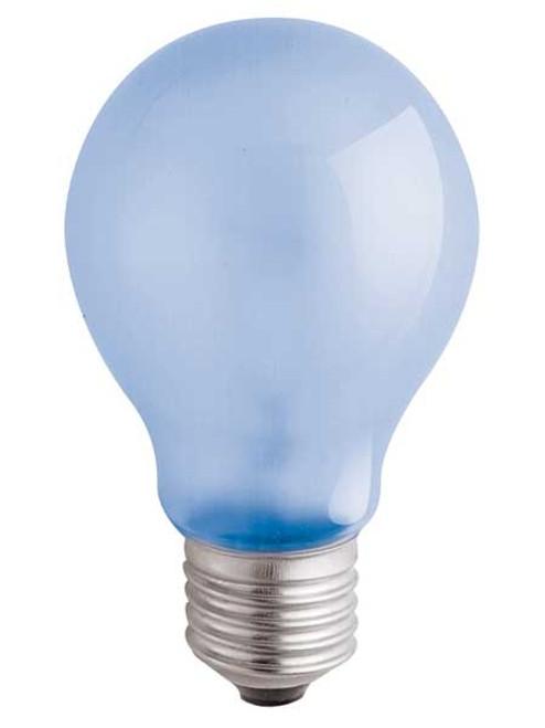 120V 40w Natural Spectrum A15 Light Bulb