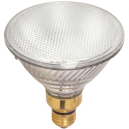 120V 70w Flood Halogen PAR38 Light Bulb - Satco - S2257