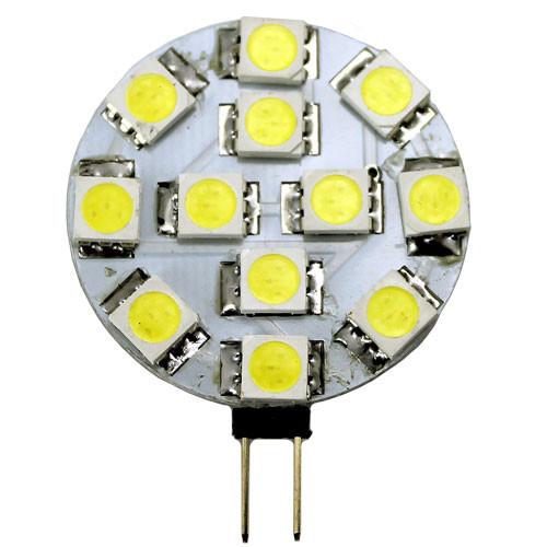 LED Cluster JC Bi-Pin Light Bulb AQY-125