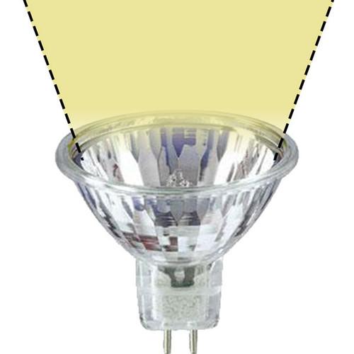 12V 35w Clear Halogen SureColor MR16 FMW Flood Light Bulb