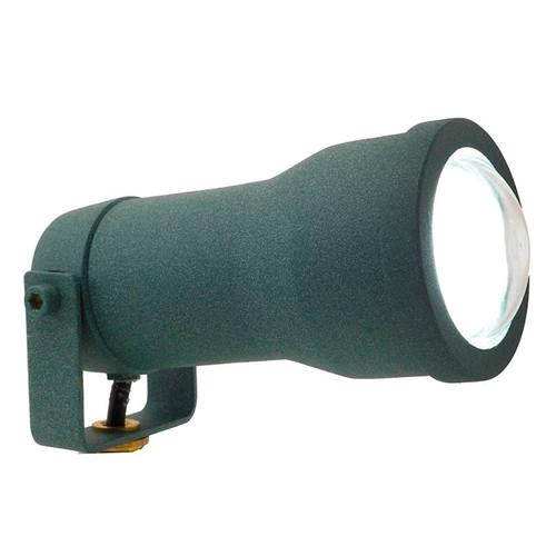 120V Solid Brass Spotlight PSP20