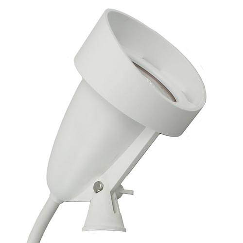 Composite Spotlight PU555 (shown in white)