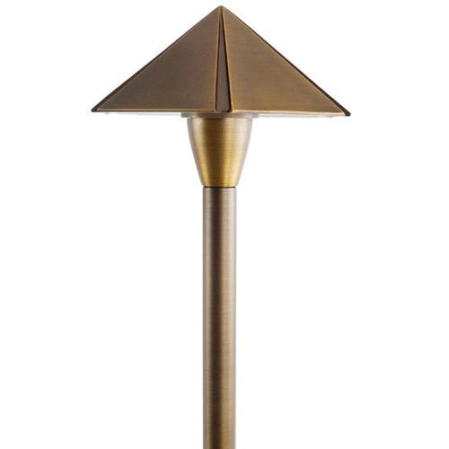 Shown in Bronze