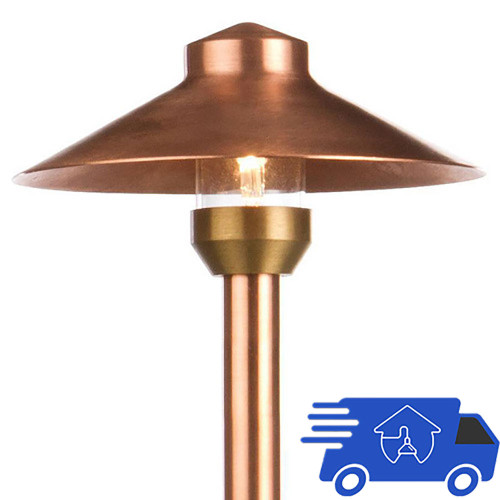 Shown With Halogen Lamp Main View