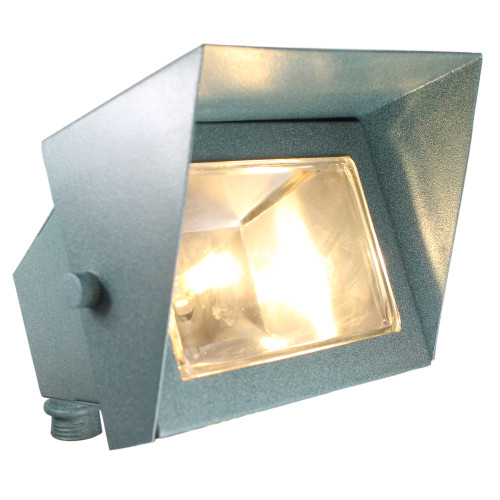 Shown in Verde with an LED JC Bi-Pin Bulb (Bulb Included)