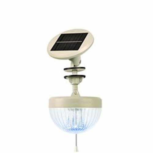 Crown Solar Shed Light GS-33K