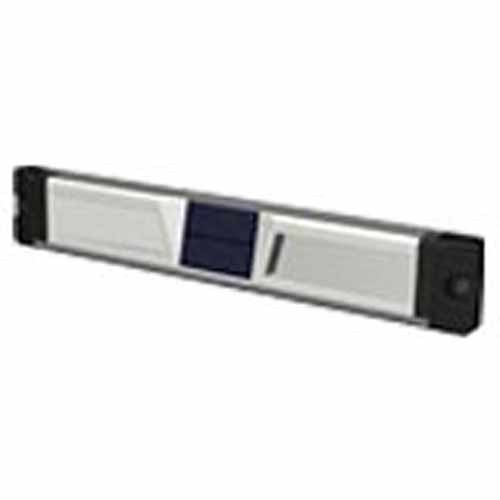 SOL-Gate Solar Flashing Warning Light GS-61AF