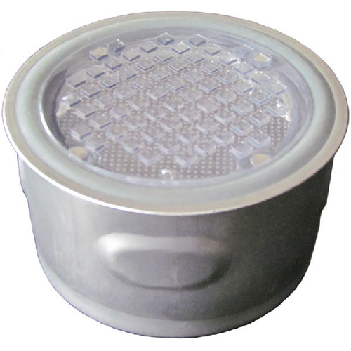 "4"" Circle Solar LED Paver Light SL6R"