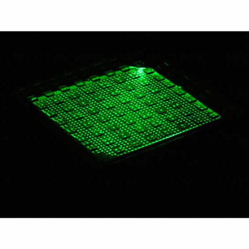 Square Solar LED Accent Paver Light SL8