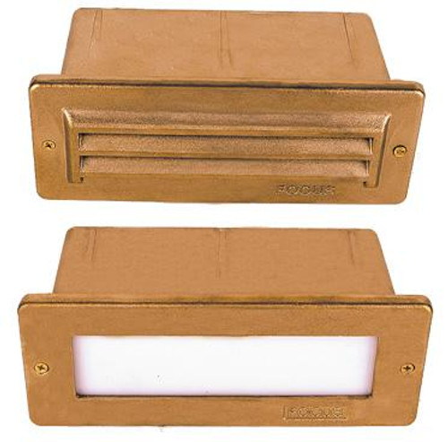 Louvered Brick Light SL-08