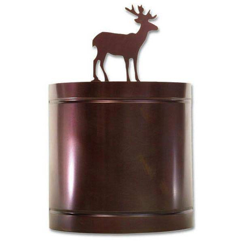 XPW Designer Large Wall Wash Light XPW-0172 Deer