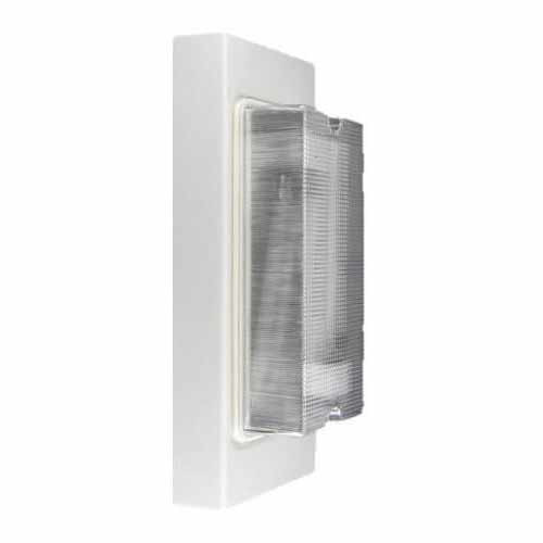 72 Series Wall Mount Light White