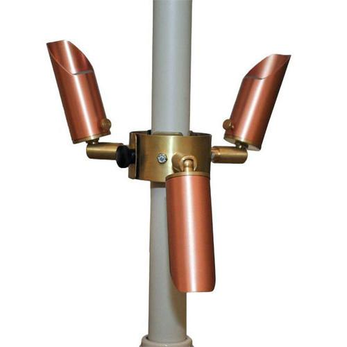 Umbrella Light with 3 Laser Bullets - UL-03 - Focus Industries