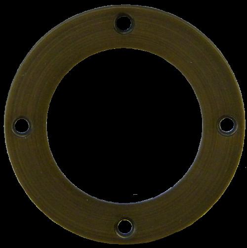 PSC3B/PGDX77 Bronze Open Cover