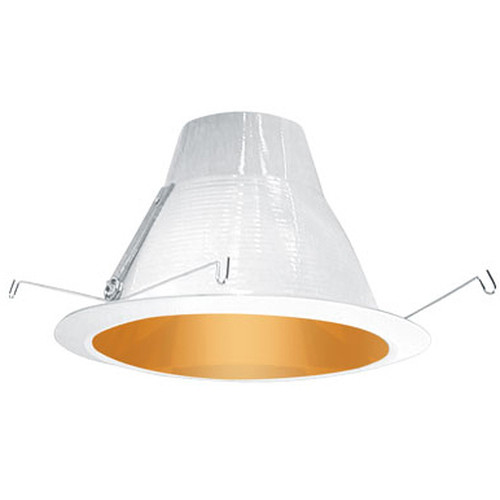 "120v 6"" Airtight Cone Reflector Recwssed Lighting Trim"