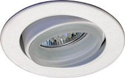 Mini Halogen Adjustable Recessed MR16 Light CPMR16