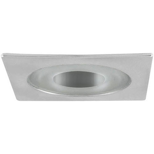"12V 3"" Shower Trim with Semi-Frosted Lens B1395"