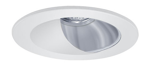 "12V 4"" Adjustable Wall Wash with Reflector Recessed Lighting Trim C1405"