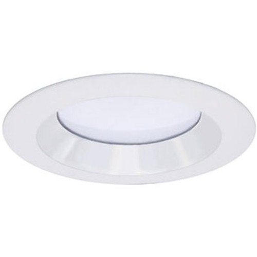 Shown with White Reflector / White Ring