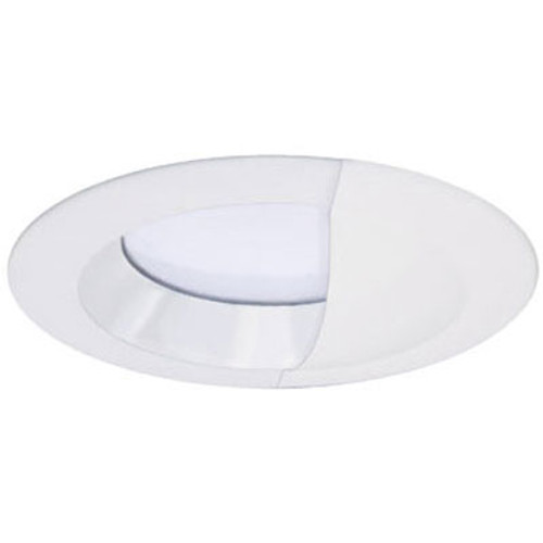 Shown with White Reflector / White Wall Washer