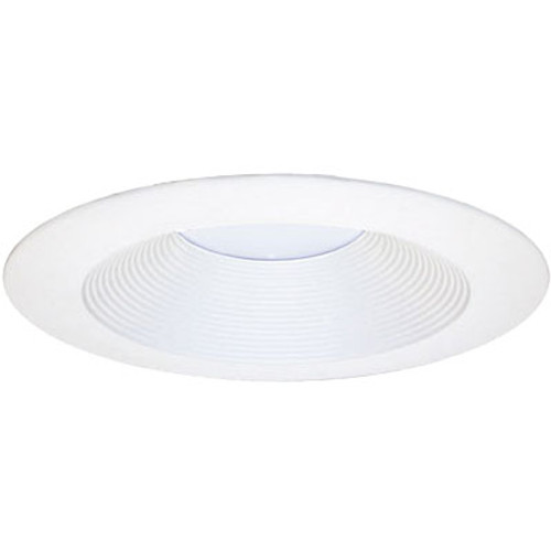 Shown with White Baffle / White Ring