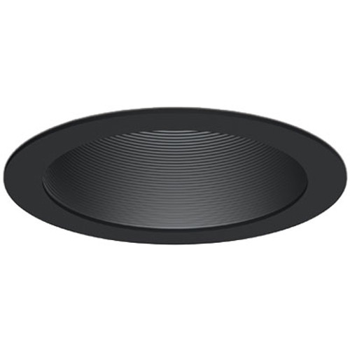 Shown with Black Baffle / Black Ring