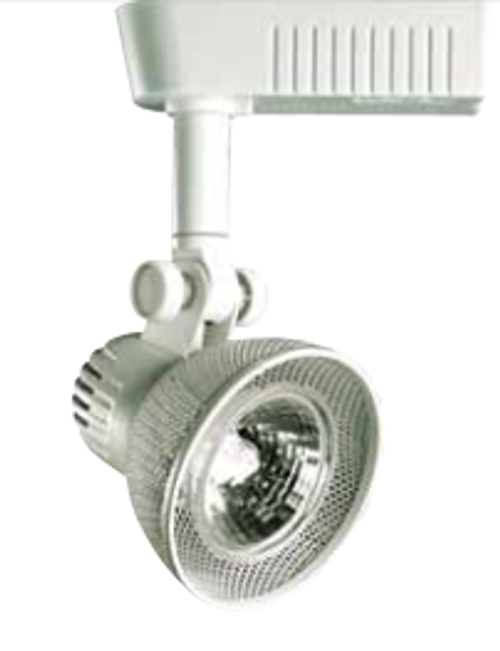 CLV107 12V MR16 Track Light White