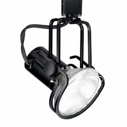 120v Track Head Light CTHL855