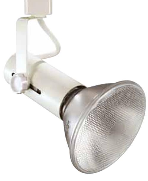 120v R/PAR Track Head Light Par Holder