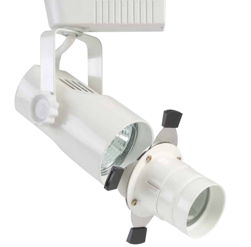 12v track light CTV114-White