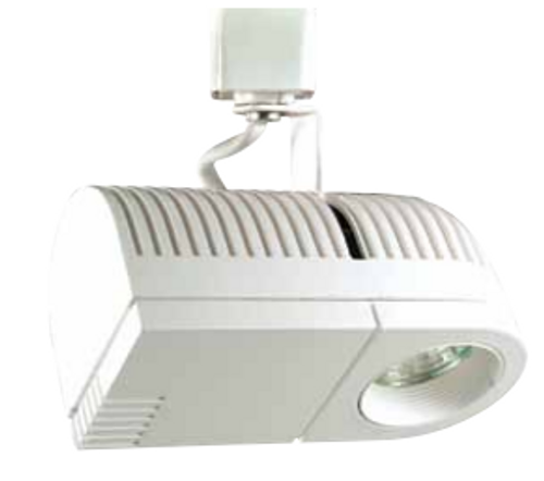 CTV127 12V MR16 Track Light White