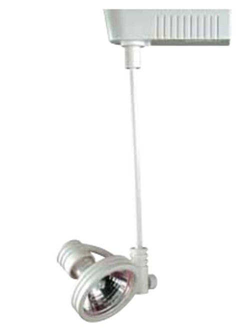 CTV134 12V MR16 Track Light White