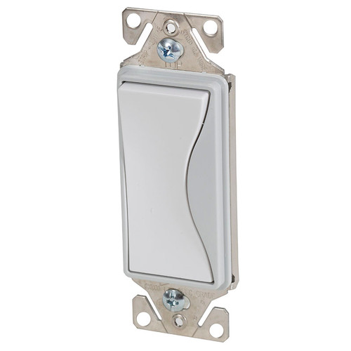 Aspire Three Way Light Switch - ASP-9503