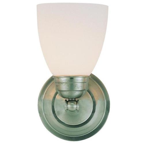 1 Light Bath Sconce 3355
