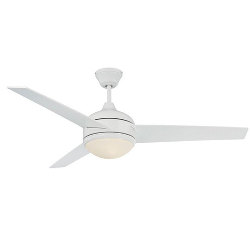 "52"" Skylark White Ceiling Fan"